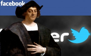 Christopher Columbus New Media- SMR Composite