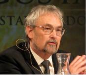 Professor Robin Dunbar Source: Oxford University ISCA